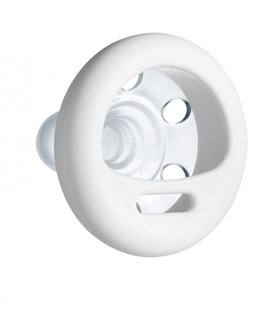 Tommee Tippee Closer To Nature Breast-Like Soother 0-6m