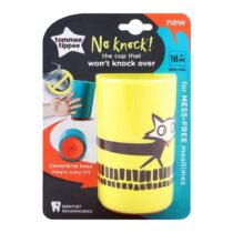 Tommee Tippee Baby No Knock Large Cup Yellow
