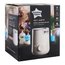 Tommee Tippee Easi-Warm Baby Bottle And Food Warmer