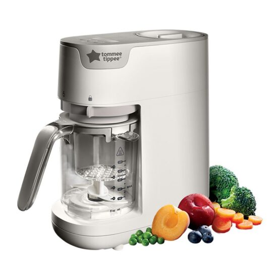 Tommee Tippee Quick-Cook Baby Food Blends