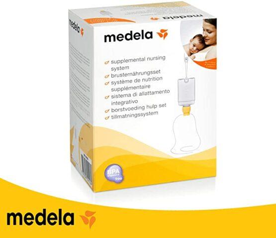 Medela Supplemental Lactation System