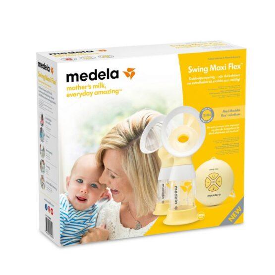 Medela Swing Maxi Flex 2 Phase Double Electric Breast Pump