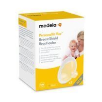 Medela PersonalFit Flex 24mm Medium Breast Shield Pack of 2