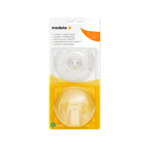 Medela Contact Small Nipple Shields