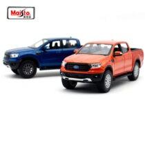 Maisto 2019 Ford Ranger Truck Diecast Model