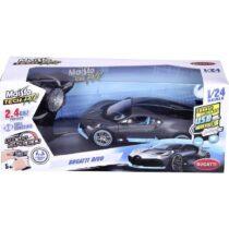 Maisto Remote Control Bugatti Divo Model Car