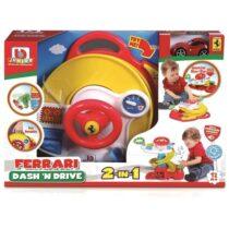 Bburago Junior Ferrari Dash n Drive