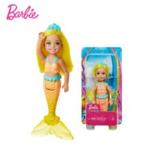 Barbie Chelsea Dreamtopia Mermaid Doll – Style May Vary
