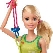 Barbie Sport Climber Doll