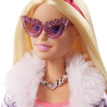 Barbie Princess Adventure Doll – Style May Vary