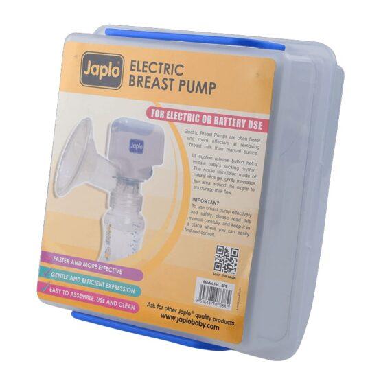 Japlo Electric Pump with Microwave Sterlizer