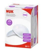 Nuk Breast Pads Ultra Dry Comfort 60/Box