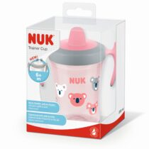 Nuk Evolution Trainer Cup- Color & Style May Vary