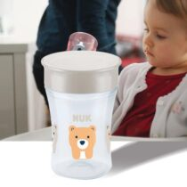 Nuk Evolution Magic Cup 230ml – Color & Style May Vary