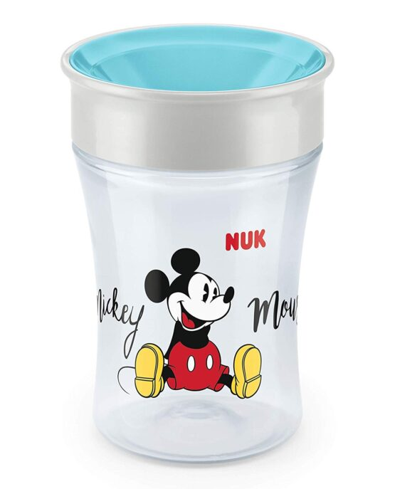 Nuk Disney Mickey Mouse Magic Sippy Cup