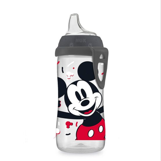 Nuk Disney Active Sippy Cup - Color & Style May Vary