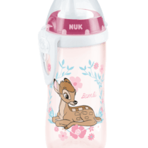 Nuk Disney Classics Bambi Kiddy Cup 300ml with spout –