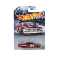 Hot Wheels 1:64 Scale Die-Cast Vehicle