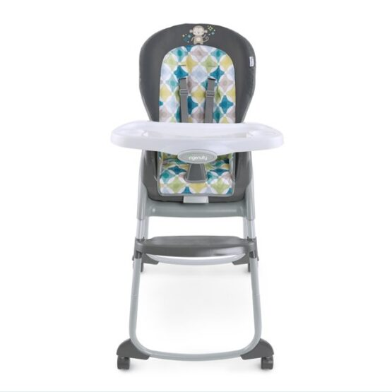 Ingenuity Trio 3-in-1 High Chair - Moreland
