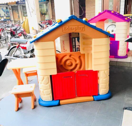 Edu-Play Happy Play House – Blue