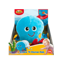 Winfun Shake N Dance Pals Musical Toy