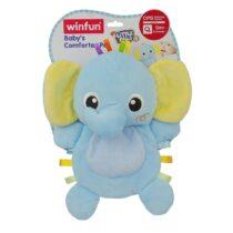 WinFun Plush Baby Elephant
