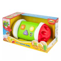 Winfun 3in1 Activity Roller – 0758