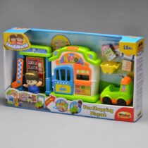 Winfun Fun Shopping Playset