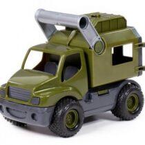 Polesie Cons Truck Military Van