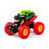 Polesie Monster RALLY Demon, inertial car