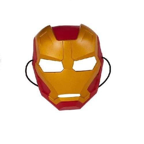 Hasbro Marvel Value Mask Assorted-Iron Man