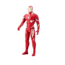 Hasbro Marvel Infinity War Titan Hero Series Iron Man