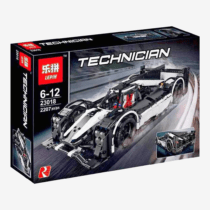 LEPIN Technic Racing Car Blocks 2207 Pcs