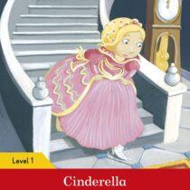Cinderella Activity Book Level 1