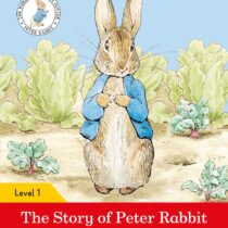The Tale of Peter Rabbit Activity Book Level 1