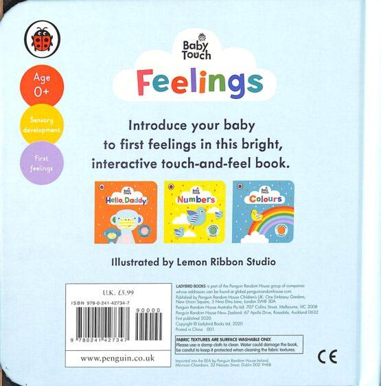 Baby Touch: Feelings - 1