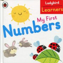 Learners My First Numbers