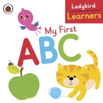 Learners Abc Board Book