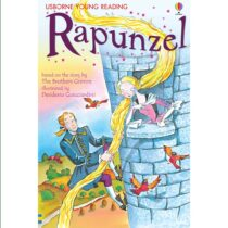 Rapunzel Story – Level 1