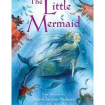The Little Mermaid Story – Level 1