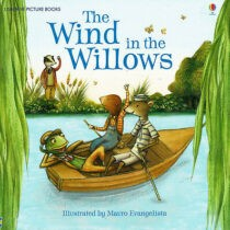 The Wind in the Willows – Level 2