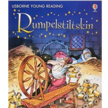 Rumpelstiltskin First Reading