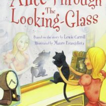 Alice Through the Looking Glass – Level 2