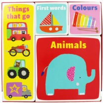 My Early Learning Box Things That Go