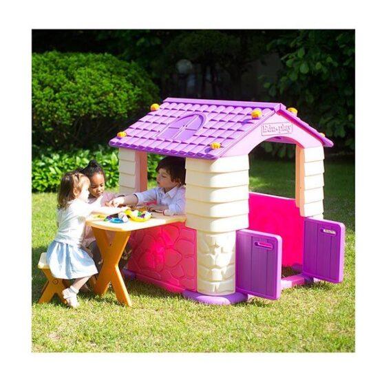 Edu Play House - Violet (7226)