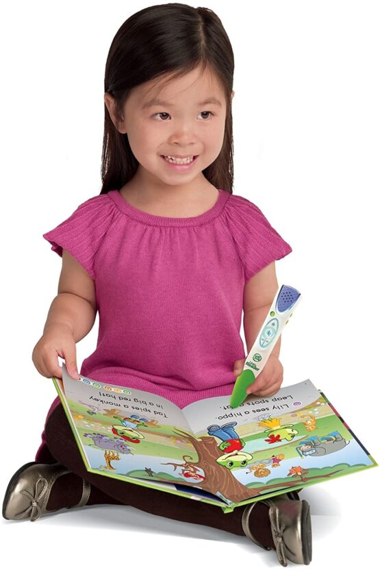 Leapfrog Leap Reader