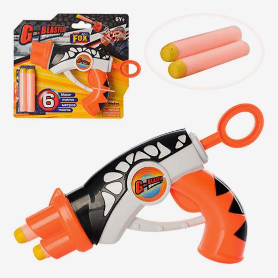 Winfun G-Blaster Pistol 2 Bullets