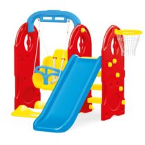 Dolu 4 In 1 Playground