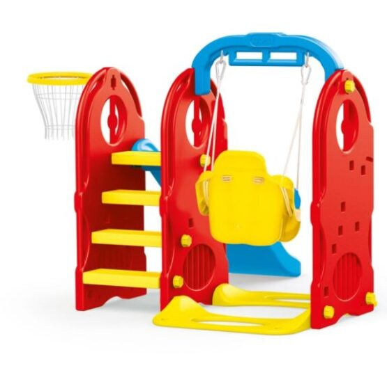 Dolu 4 In 1 Playground