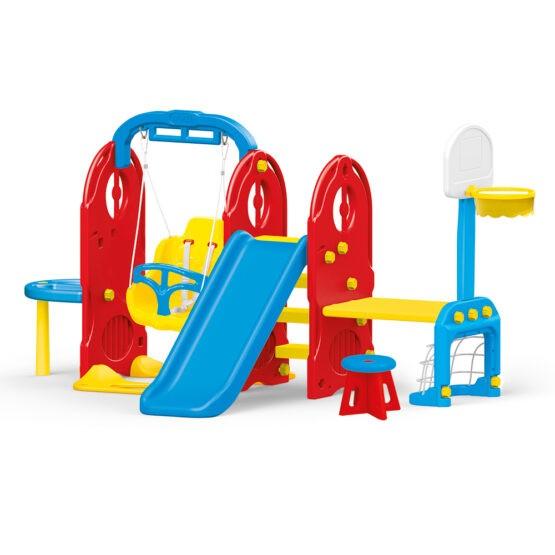 Dolu 7 In 1 Playground